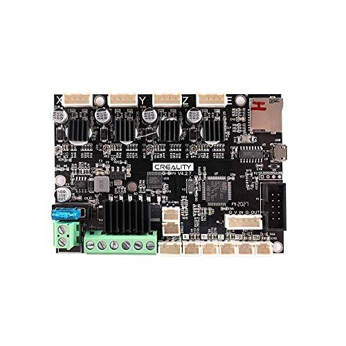 Creality Silent Mainboard Motherboard Verbessert Hauptplatine V4.2.7 mit TMC2225 Treiber Nur für Ender 3 Pro