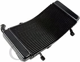Black Radiator Cooler For DUCATI 748 748S 916 996 996S 1994-2002 95 96 97 98 99