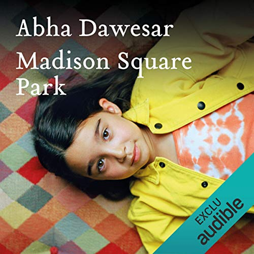 Madison Square Park [French Version] audiobook cover art