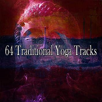 64 Traditional Yoga Tracks