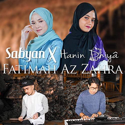 Sabyan & Hanin Dhiya