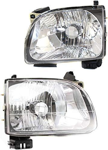 03 toyota tacoma headlights - 7