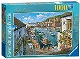 Ravensburger Safe Haven Puzzle (1000 Pieces) -