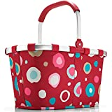 Reisenthel BK3048 carrybag Sporttasche, 49 cm, Funky Dots 2