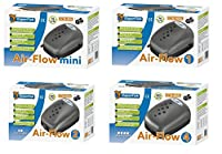 Aquarium air pump suitable for tank up to 100 litres 2 year warranty Includes a spare rubber diaphragm