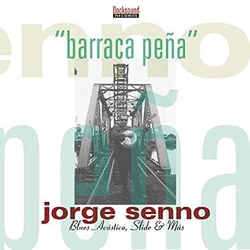 Barraca Peña