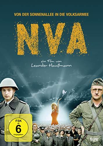 NVA [Alemania] [DVD]