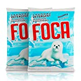 Product Image of the Foca Biodegradeable (Pack of 2)
