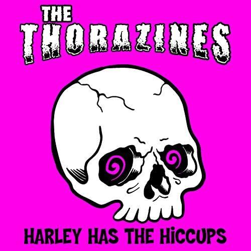 The Thorazines