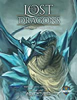 The Lost Dragons Lore Primer and Dragon Guide