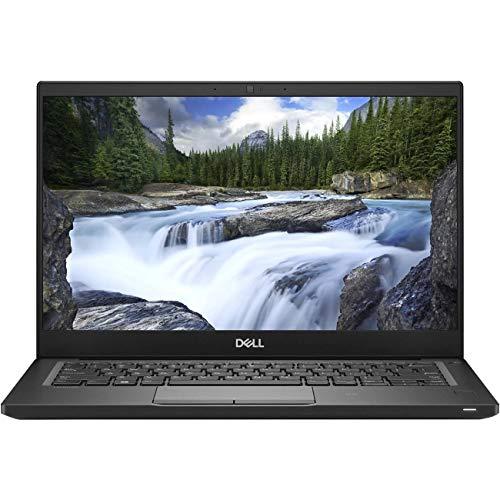 Dell Latitude 7390 Touchscreen Laptop - 13.3' FHD Display, Intel Core I5-8350U Processor 8GB DDR4 Ram, 256gb SSD, 4G LTE Sim Enabled (AT&T, T-Mobile), WI-FI, Bluetooth. SD Card Windows 10 Pro(Renewed)