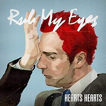 Rub My Eyes (Doriyah Ant Antic Remix)
