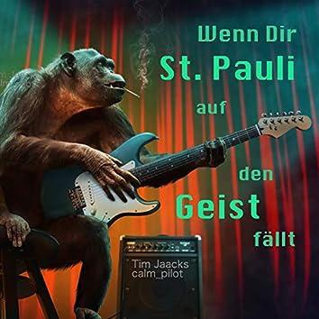 Wenn Dir St.Pauli auf den Geist fällt (Remix)