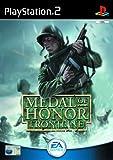 Medal of Honor: Frontline [Playstation 2] [Importado de Alemania]