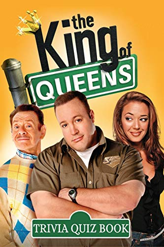 The King of Queens: Trivia Quiz Book