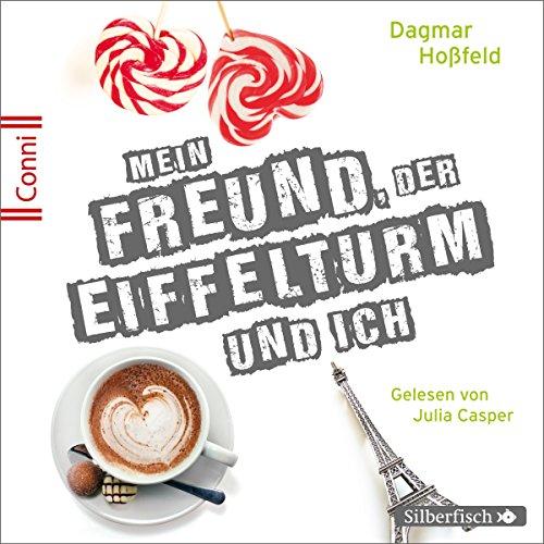 Mein Freund, der Eiffelturm und ich     Conni 15, 4              Autor:                                                                                                                                 Dagmar Hoßfeld                               Sprecher:                                                                                                                                 Julia Casper                      Spieldauer: 2 Std. und 22 Min.     18 Bewertungen     Gesamt 4,4