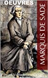 Marquis de Sade - Oeuvres - Format Kindle - 1,88 €