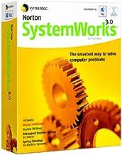 Norton Systemworks 3.0 Mac [AntiVirus, Utilities, Backup, Spring Cleaning]