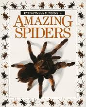 Amazing Spiders (Eyewitness Junior)