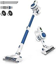ORFELD Cordless Vacuum, Stick Vacuum Cleaner 4 in 1 with 17000pa Super Suction, Ultra-Lightweight & Quiet Handheld Vacuum ...
