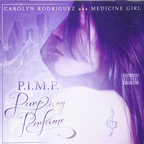 P.I.M.P.Purp Is My Perfume