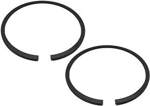 2 Pack Genuine Echo Piston Ring Fits PB-403 PB-413 PB-4500 PB-4600 Blowers