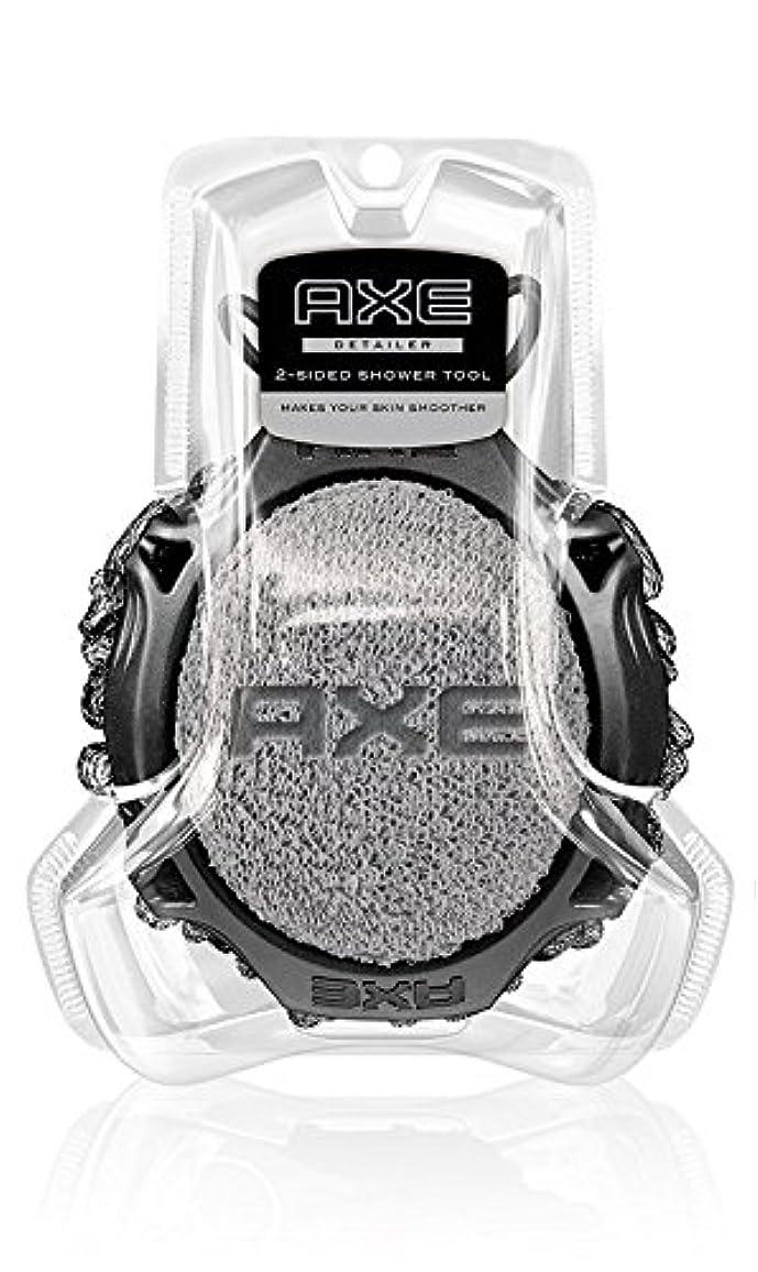アトラス放射するマーガレットミッチェルAXE (アックス) シャワー ツール ディテイラー(バス スポンジ) [並行輸入品]
