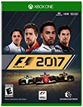formula 1 2017 xbox