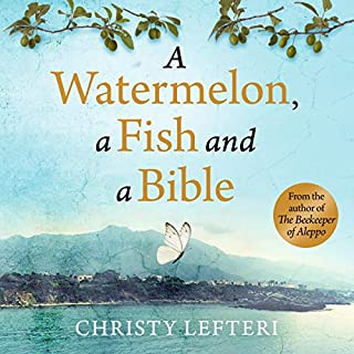 A Watermelon, a Fish and a Bible cover art