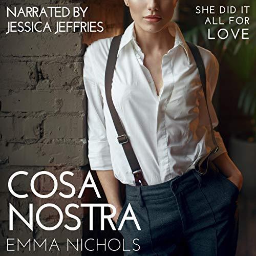 Cosa Nostra cover art