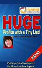 Building Huge Profits with Tiny Lists