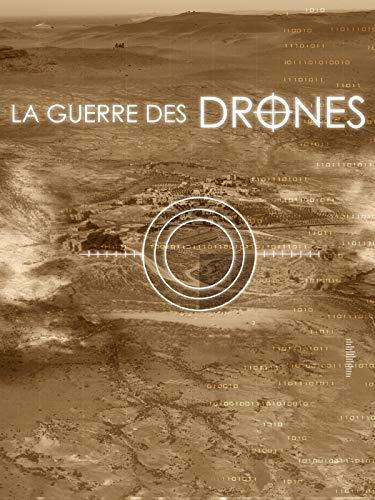 petit un compact Guerre des drones