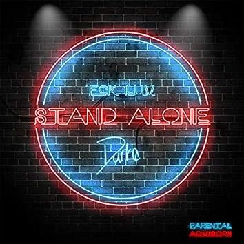 Stand Alone (feat. Breana Marin)