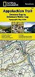 Appalachian Trail, Swatara Gap to Delaware Water Gap [Pennsylvania] (National Geographic Topographic Map Guide) (National Geographic Topographic Map Guide, 1507)
