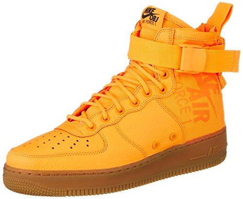 Nike SF Af1 Mid, Zapatillas de Gimnasia para Hombre