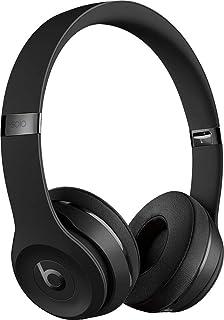 Beats by Dr. Dre - Beats Solo3 Wireless On-Ear Headphones - (Black)