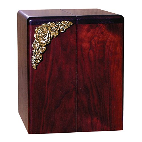 Rosewood Roses Companion Urn