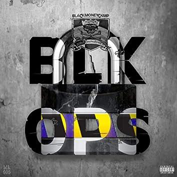 BLK OPS