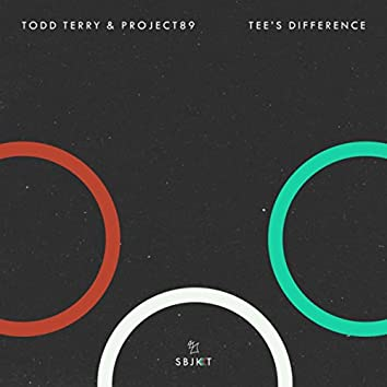 Tee's Difference