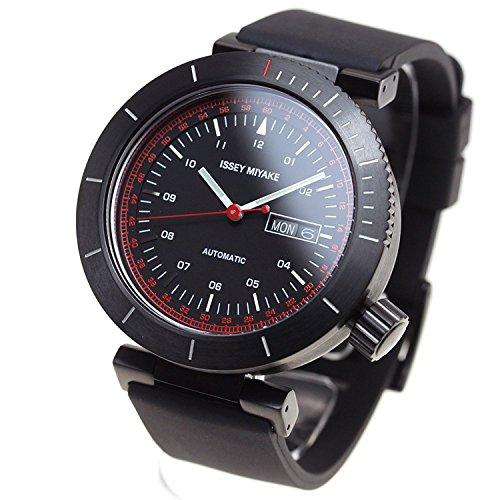 ISSEY MIYAKE orologio a carica automatica da uomo W AW Wada, design Satoshi NYAE003