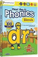 Meet the Phonics Blends [DVD] [Import]