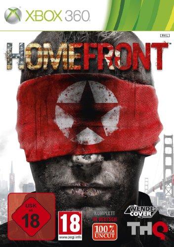 Homefront (uncut) [Importación Alemana]