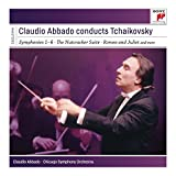 CLAUDIO ABBADO CONDUCTS T