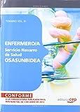 ATS/DUE del Servicio Navarro de Salud Osasunbidea: Enfermero/a del Servicio Navarro de Salud-Osasunbidea. Temario Vol.III: 3 (Osasunbidea 2012 (cep))