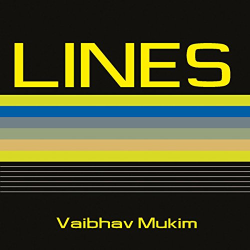 Lines cover art