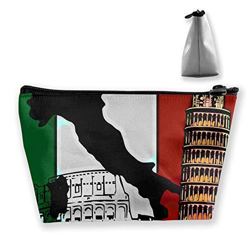 Kosmetiktasche für Damen und Mädchen, weiche Tasche, Handtasche, Mini-Münzgeldbörse, Make-up-Taschen (Pitbull Dogs)