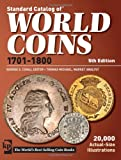 World Coins 1701-1800 (5e édition)