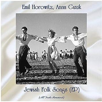 Jewish Folk Songs (All Tracks Remastered, Ep)