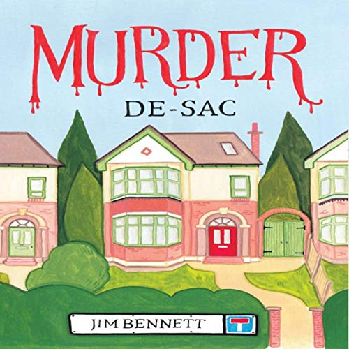 Murder-de-Sac cover art