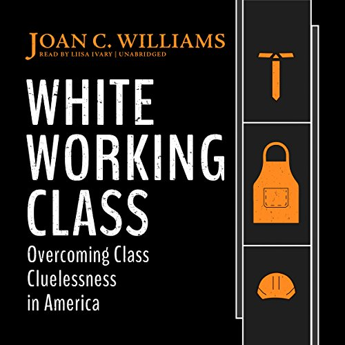 White Working Class cover art